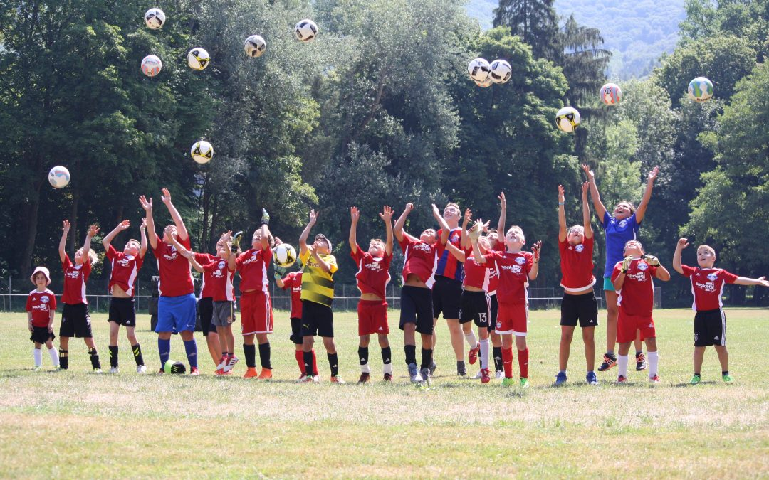 Boppardinho-Sommertour 2018 machte Halt in Bad Ems